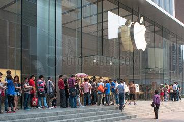 Apple-Shop