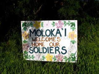 welcome soldier