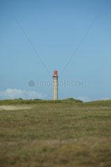Grand Phare  Goulphar  Belle-Ile-en-Mer  Morbihan  Brittany  France