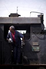 Railway Eritrea