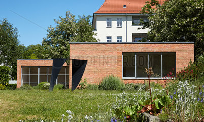 Berlin  Deutschland  Haus Lemke