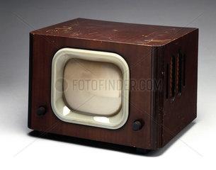 Pye television receiver  model LV20  1949.