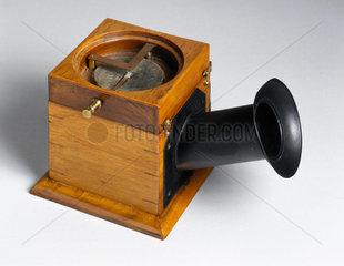 Reis telephone  1863.