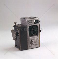 Debrie Sept 35mm cine camera  French  1922.