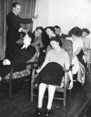 Mass Hypnotism at Enfield  6 November 1951.