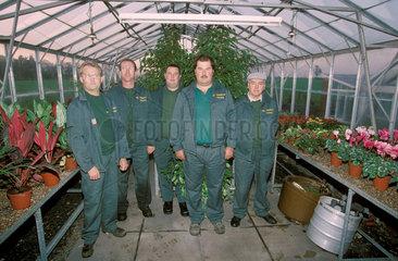 Poppleton Nursery  1995.
