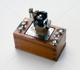 Brown repeater  c 1918.