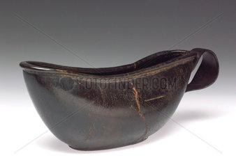 Female urinal  European  1701-1730.