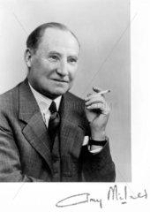 John Ralph Nicholls.