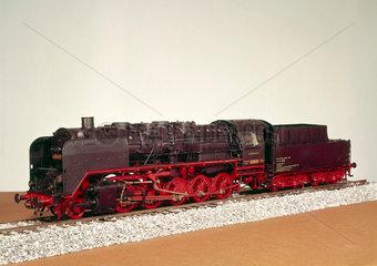Deutsche Reichsbahn locomotive  c 1940-1944