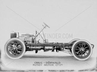 Craig-Dorwald/Putney Motor Car Company roll