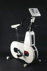 Cardiotest 100 cycle ergometer  1993.