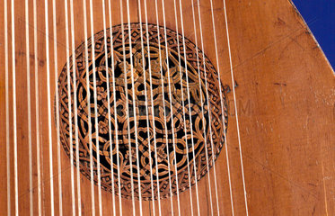 Theorbo  1762.