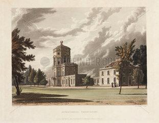 Radcliffe Observatory  Oxford  1 April 1814.