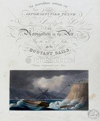 Shipwreck  1827.