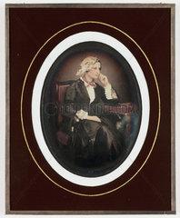 Margaret Reily  1854.
