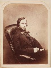 Sir Charles Couper  Australian statesman  mid 19th century.