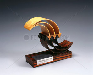 PATAS trophy  1985.