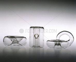Klein bottles  1995.