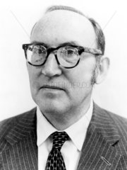 Professor Maurice Vincent Wilkes  English physicist  c 1940s.