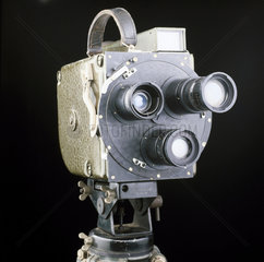 Vinten 'Normandy' 35mm camera  1950.