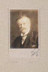 William Henry Diamond  1921.