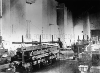 Indigo press house  Allahabad  India  1877.