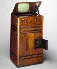 Baird television receiver  1936.
