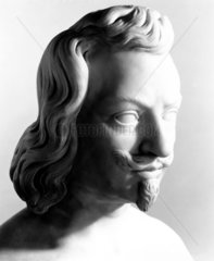 Evangelista Torricelli  Italian physicist  c 1640s.