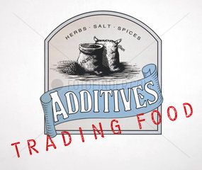 Additives advertisement  1990s.