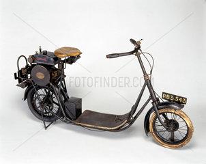 ABC Scootamota  1919.