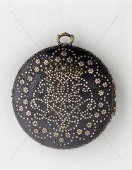Equinoctial sundial  1694.