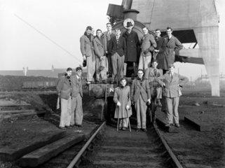 University Group  1934.