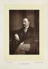 'Mr. Thomas Hardy'  1894.