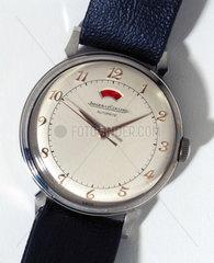 Jaeger-LeCoultre ' Automatic' wristwatch  c 1953.