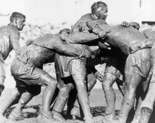 The first Australia versus England Rugby Le DO NOT USE