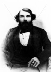 John Dewrance  c 1850.