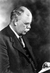 Adam Ferguson  President of the Physical Society  20th century.