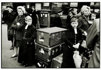 Public Schoolboys  1967.
