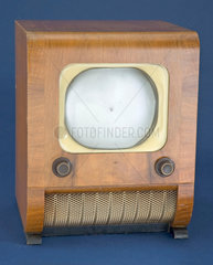 Sobell T90 tabletop television receiver  1950.