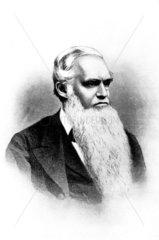 Joseph R Brown  c 1870s.
