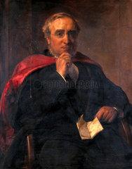 Isambard Brunel  c 1871.