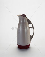 Thermos flask  c 1950s.