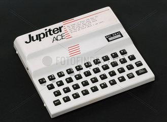 Jupiter Ace microcomputer  1983.