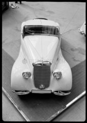 Mercedes-Benz type 170 V Roadster convertible motorcar  1936.