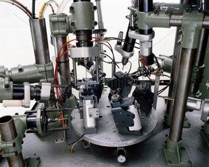 Tool-making machine  c 1980s.