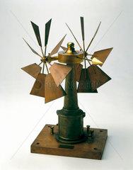 Anemometer  1875.