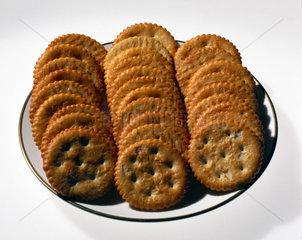 Crackers  1998.