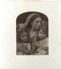 'Faith'  1865.