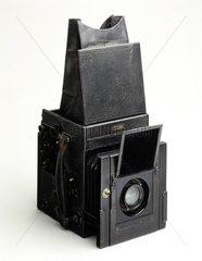 'Soho' camera  c 1912.